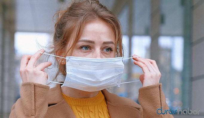 Koronavirüs'ün ilginç faydası ortaya çıktı