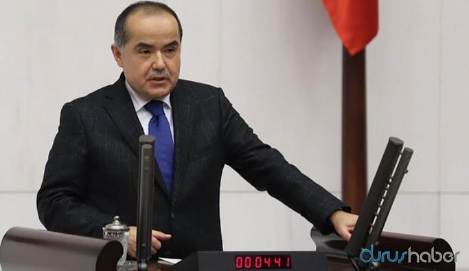 Köylülerin helikopterden atılması hakkında konuşan AKP'li Aydoğdu: Evet, bir olay yaşanmış