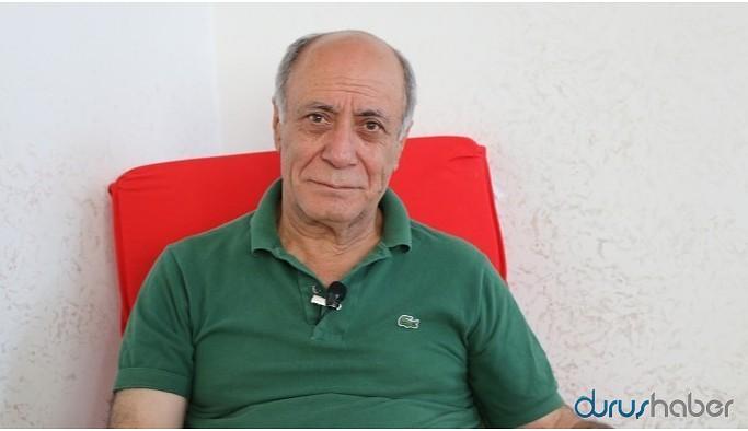 Mahmut Alınak serbest bırakıldı