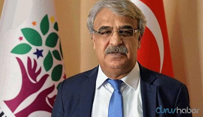 Mithat Sancar'dan Ayhan Bilgen'in HDP eleştirilerine yanıt