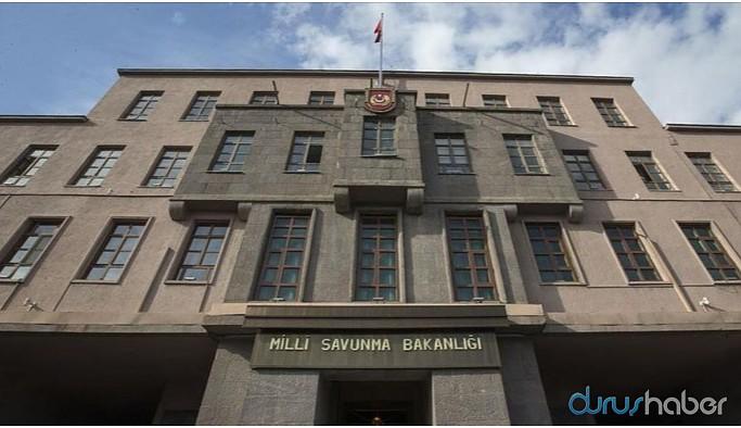 MSB: Yunanistan ile genel ilkelerde anlaşıldı
