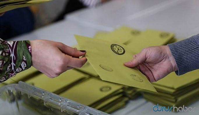'Muhalefet partileri erken seçime hazırlanmaya başlasa iyi olur'