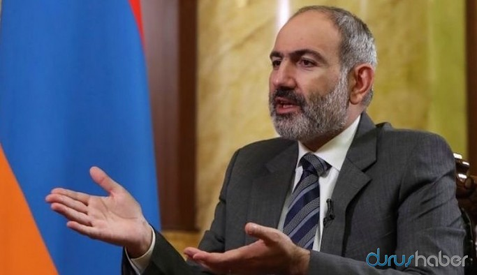 Niko Paşinyan'dan 'kurtuluş uğruna ayrılık ilkesi' önerisi