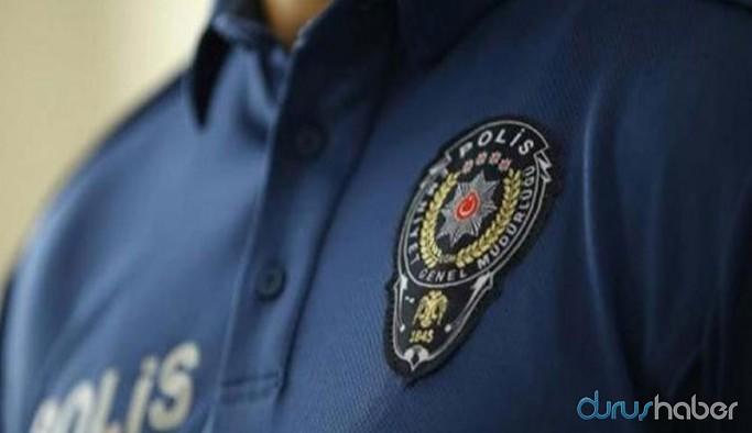 Operasyonları önceden haber veren dört polis tutuklandı