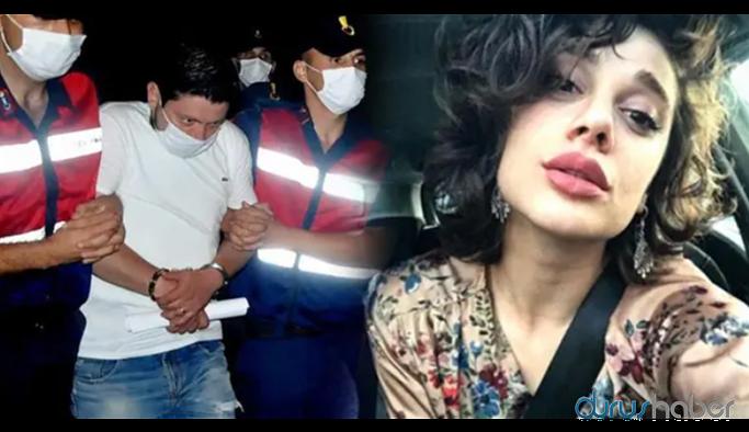 Pınar Gültekin cinayetinde ikinci tutuklama