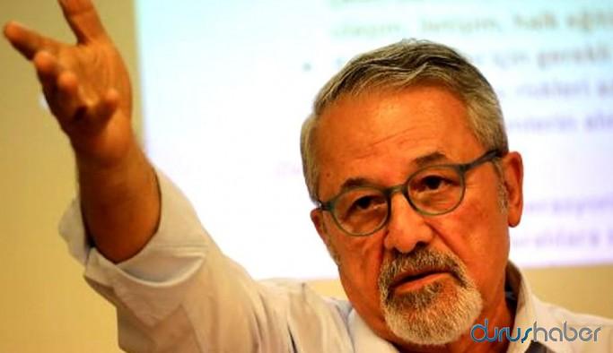 İzmir'deki depremin yerini ve şiddetini üç ay önce bilen Prof. Görür'den flaş açıklama