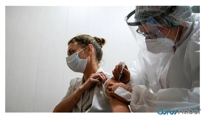Putin: İkinci koronavirüs aşısı tescil edildi