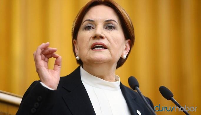 Selvi: İYİ Parti için kritik 24 saat, Akşener'in zor günü