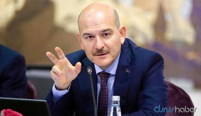 Soylu'dan, Kars Belediyesi ve Ayhan Bilgen hakkında açıklama