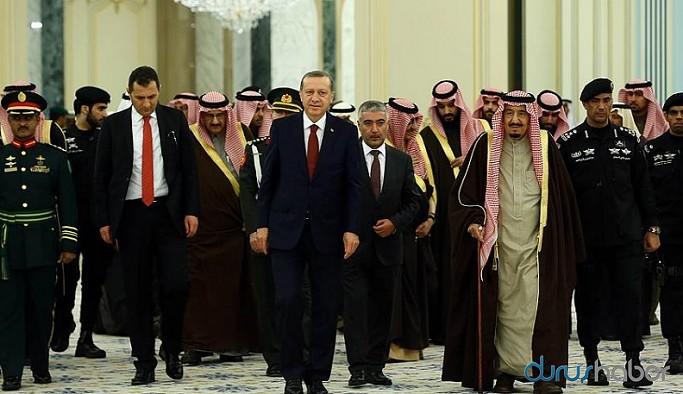 Suudi yetkililerden Türkiye'ye boykot çağrısı: Erdoğan ne diyecek?