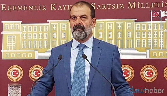 Tuma Çelik ile ilgili karar Resmi Gazete'de yayınlandı