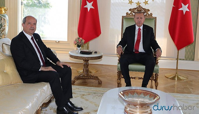 'Türkiye'nin KKTC seçimlerine müdahalesi ters tepiyor'