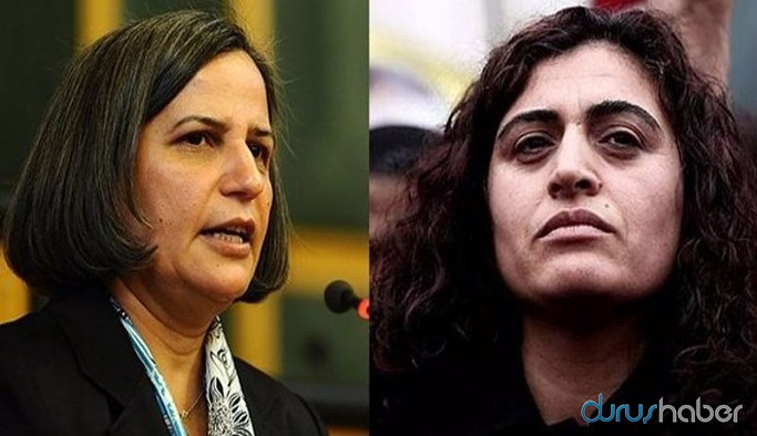 Tutuklu kadın siyasetçiler de Kobane soruşturması kapsamında ifade verecek
