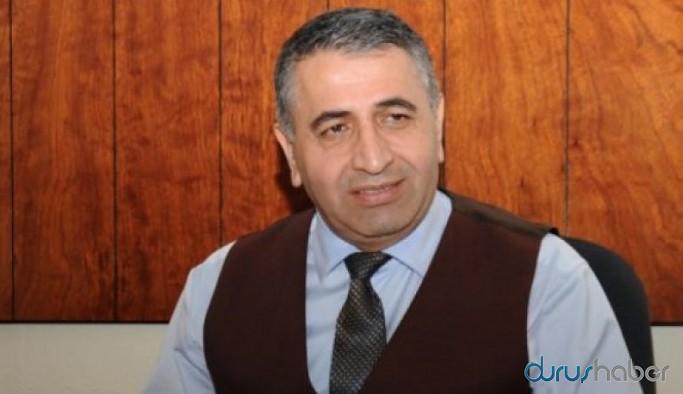 Van'da Kovid-19 tedavisi gören cumhuriyet savcısı hayatını kaybetti