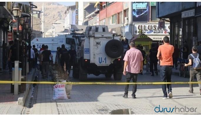 Kentte yasak son bulmuyor: Muhalife engel, iktidara serbest
