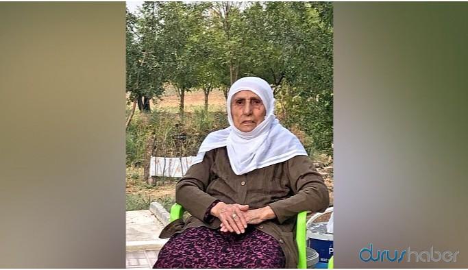 Vedat Aydın'ın annesi Ayşe Aydın yaşamını yitirdi