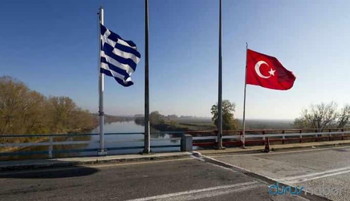 Yunanistan Türkiye'nin sorumluluk sahasında iki yeni NAVTEX ilan etti