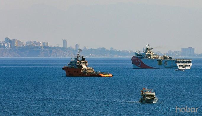 Yunanistan: Türkiye ortamı dinamitliyor