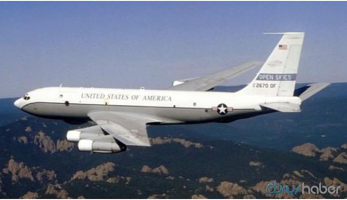 ABD Açık Semalar Anlaşması'ndan çekildi