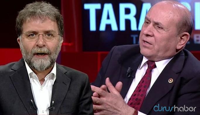 Ahmet Hakan'dan Burhan Kuzu yazısı: Bu özelliği başına dert oldu