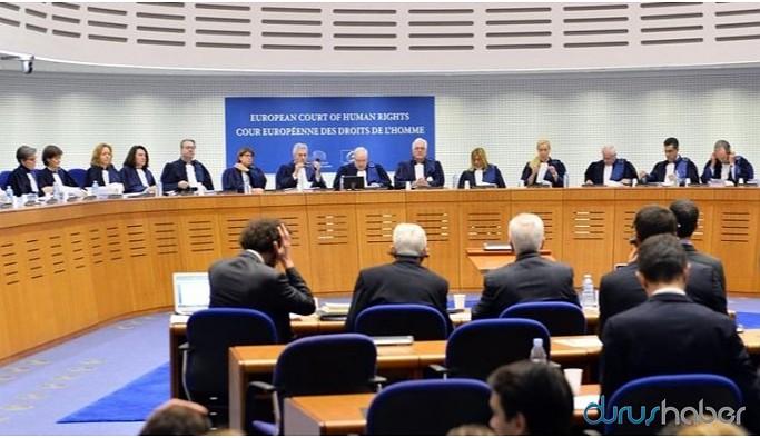 AİHM'den skandal HDP kararı: Mağdur statüsü yok