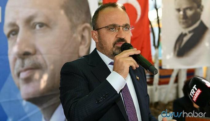 AKP'den Alaattin Çakıcı hakkında ilk açıklama