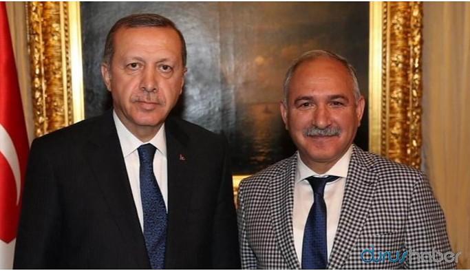 AKP milletvekili adayı kayyım yardımcılığına atandı