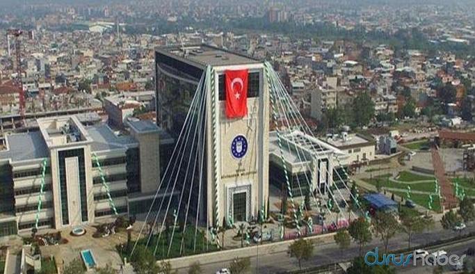 AKP ve MHP'lilere belediye şirketlerinden maaş bağlanmış