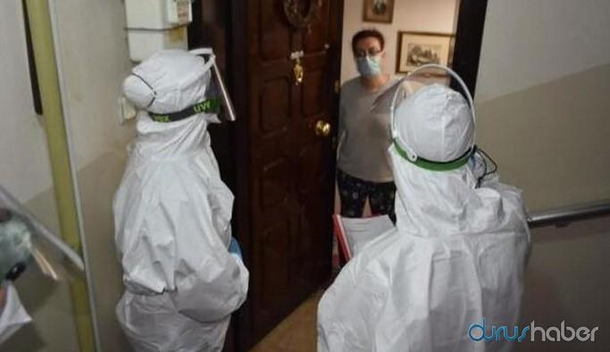 'AKP'li bazı sağlık çalışanları, ekiplere girmemek için yöneticilerden torpil istiyor'