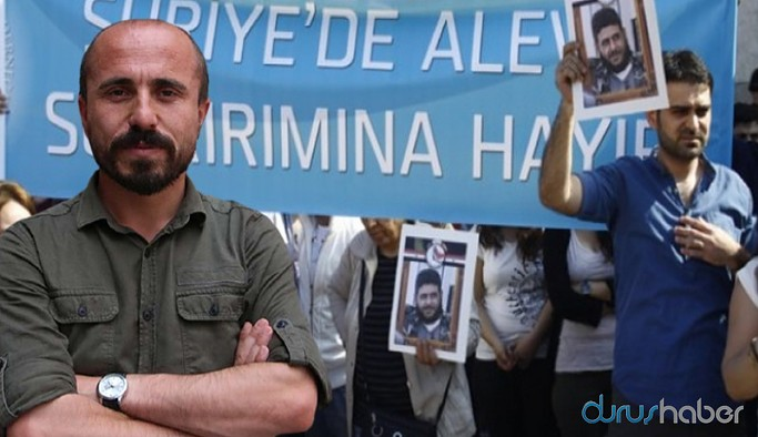 Alevi katliamına karşı çıkan gazeteciye hapis cezası