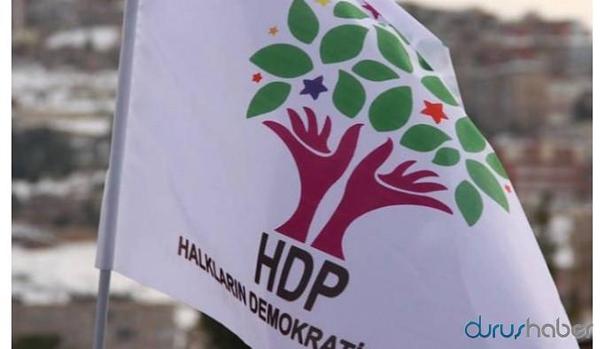 AYM'den HDP'li eski Belediye Eşbaşkanı hakkında karar