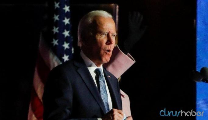 ABD'nin yeni başkanı Joe Biden'ın maaşı belli oldu