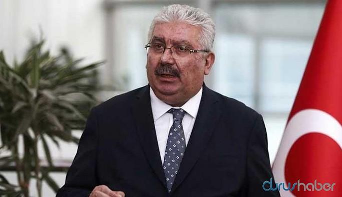 Çakıcı'yı sahiplenen MHP: CHP siyasetin mafyası haline gelmiştir