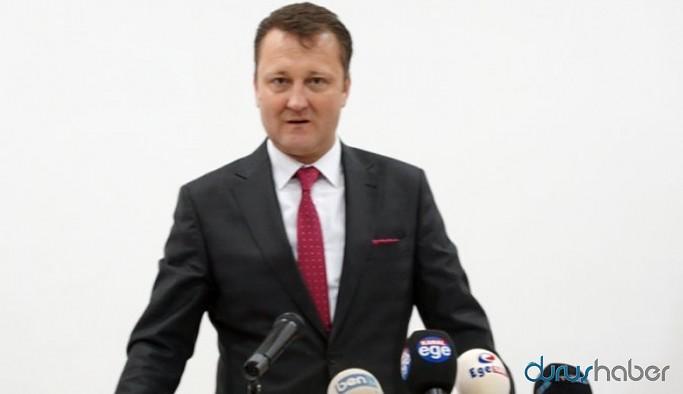 CHP'li Belediye Başkanı tutuklandı!