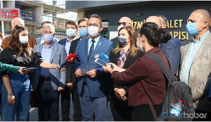 CHP'den İzmir için flaş çağrı