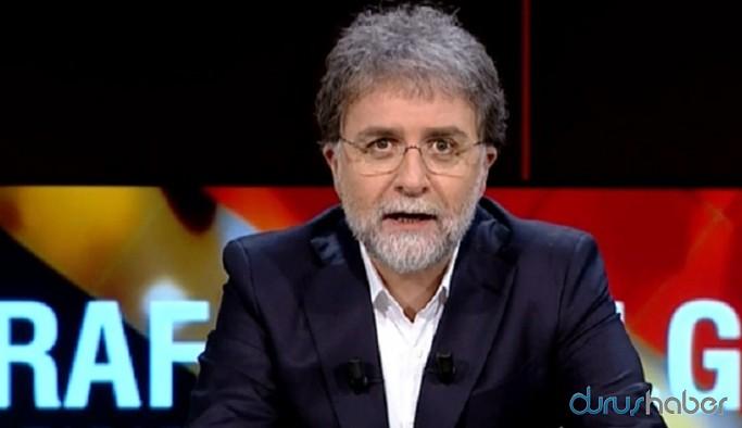 CNN Türk'te komedi gibi anlar: Başkasının tweetini Cemil Çiçek diye okudular
