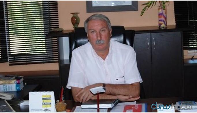 Dicle Belediyesi eski başkanına 7 yıl 6 hapis cezası