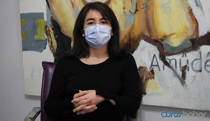 Diyarbakır'da 'kusursuz fırtına' tehlikesi: Bireysel önleminizi alın