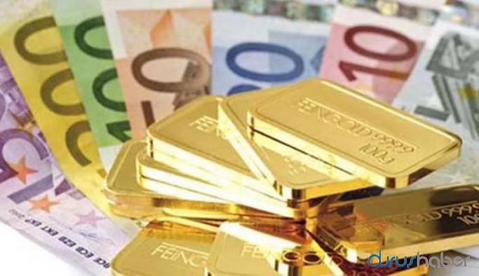 Dolarda düşüş sürüyor! İşte dolar, euro ve altında son durum