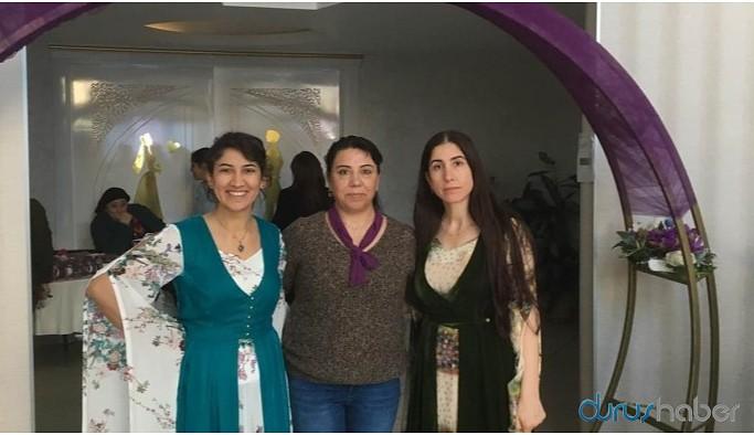 Dominik'ten Diyarbakır'a: Üç kız kardeşin mücadelesi