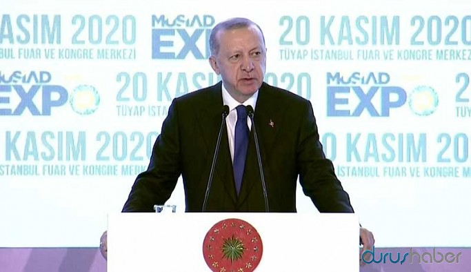 Erdoğan'dan faiz artışı yorumu
