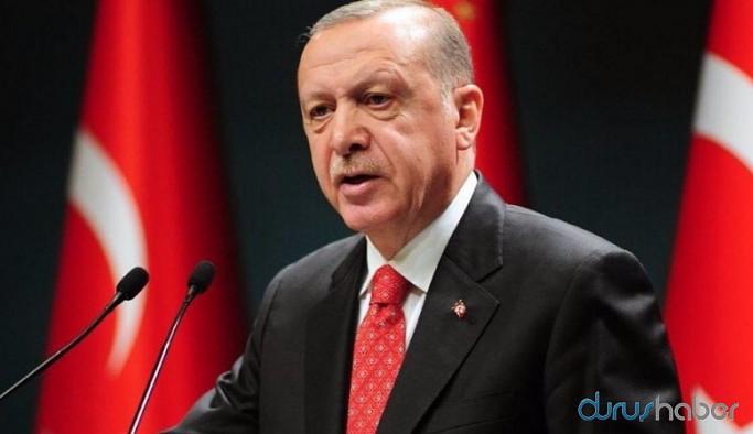 Erdoğan, üç gün sonra ilk kez Albayrak açıklaması yaptı