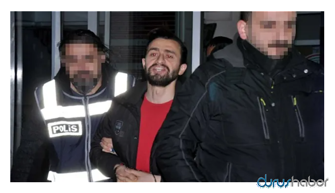 FETÖ'den ihraç kaymakam Güntepe'nin şikayeti üzerine Veli Saçılık'a dava
