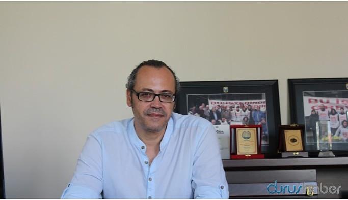 Gazeteci Uğur Güç beraat etti