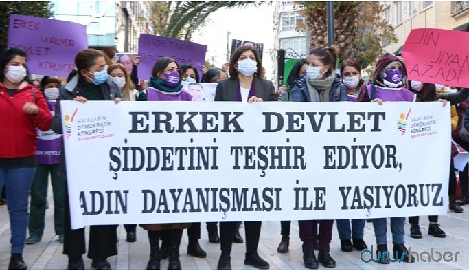 HDK Kadın Meclisi: Sokak sokak direneceğiz