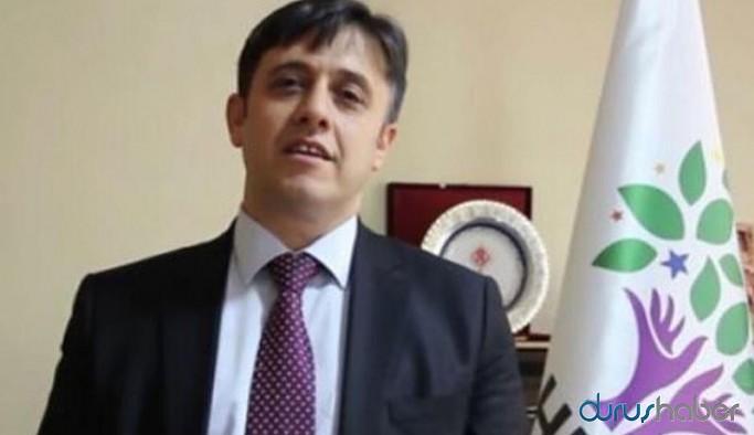 HDP'li Tiryaki: 'Seçim Kanunu' AKP'nin ihtiyacına göre düzenleniyor