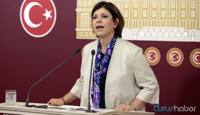 HDP'li Beştaş: Twitter'dan, Instagram'dan çokça istifa haberleri alacaklar