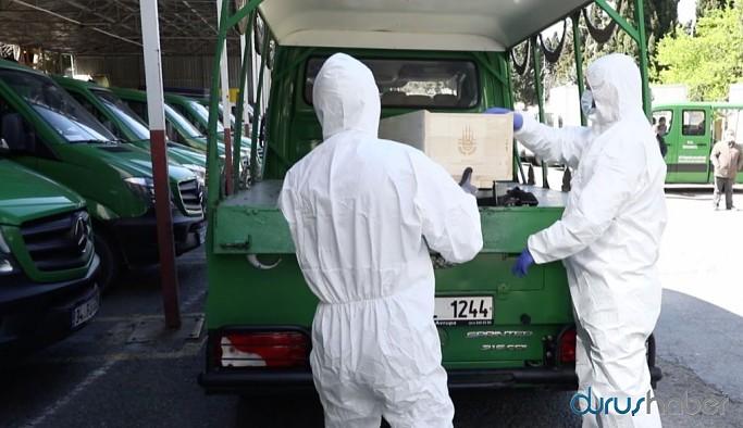 İBB açıkladı: Son 24 saatte bulaşıcı hastalık kaynaklı ölüm sayısı kaç?