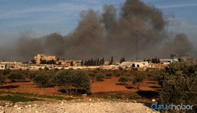 'İdlib'de Türk askerlerine saldıracaklar'
