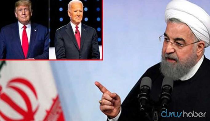 İran'ın ABD'de desteklediği aday belli oldu